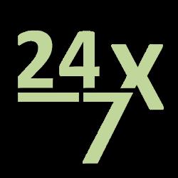 24x7 ICT