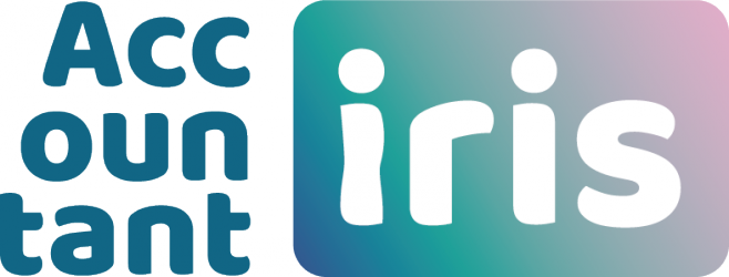 Accountant iris