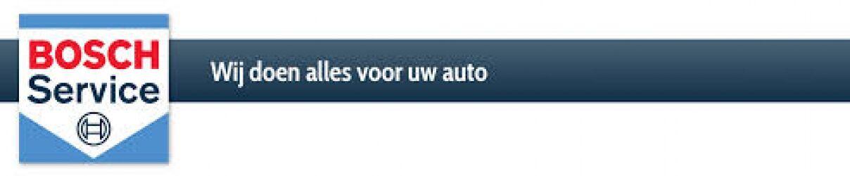 Bosch Car Service Ducar