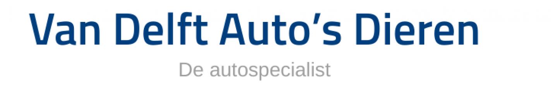 Van Delft Auto's