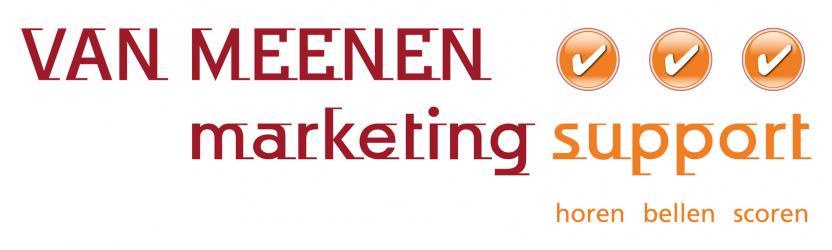 Van Meenen Marketing Support B.V.
